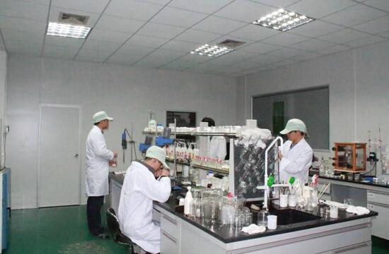 工廠實驗室設計3