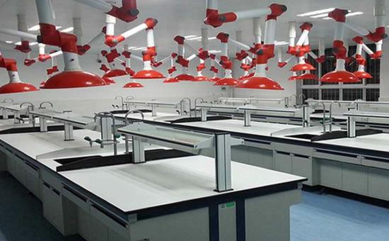 教学实验室设计