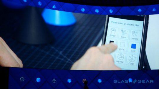 """Facebook创新实验室打造皮肤""""聆听""""设备"""