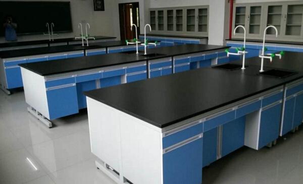 環境檢測實驗室設計
