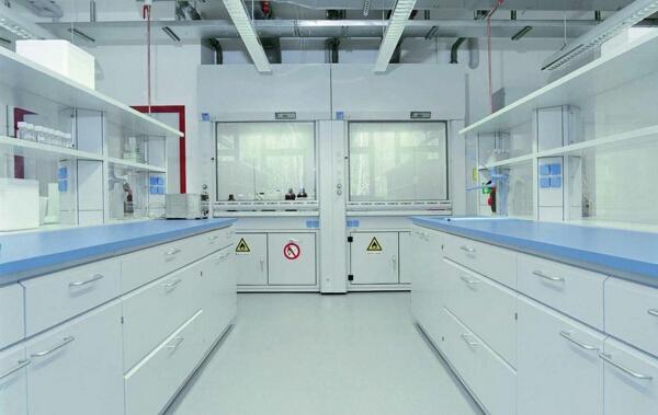 環境檢測實驗室