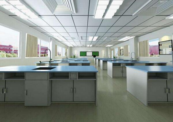 疾控中心實驗室規劃設計1