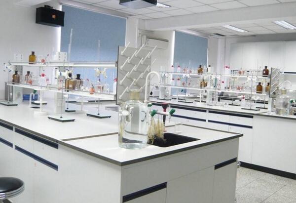疾控中心實驗室規劃設計2