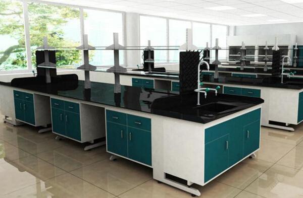 疾控中心實驗室規劃設計3