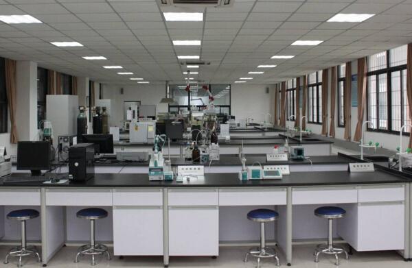 药检所实验室设计3