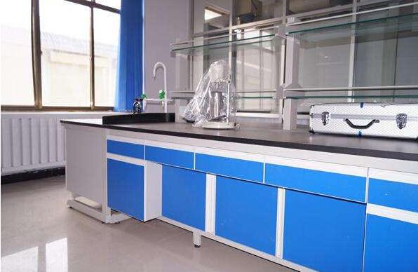 农产品检验实验室设计2