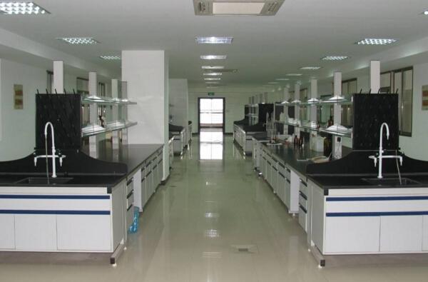 农产品检验实验室设计3