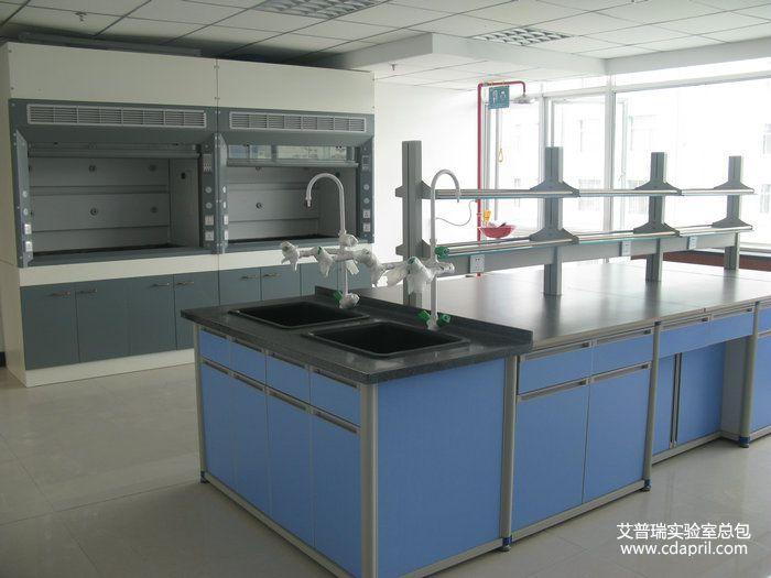 四川大学实验室家具配置3