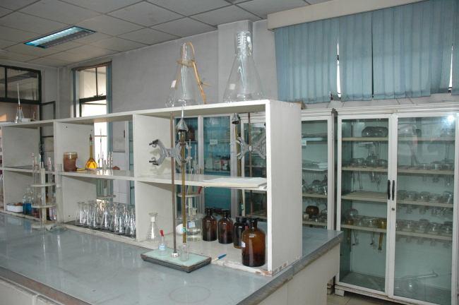 工廠實驗室設計4