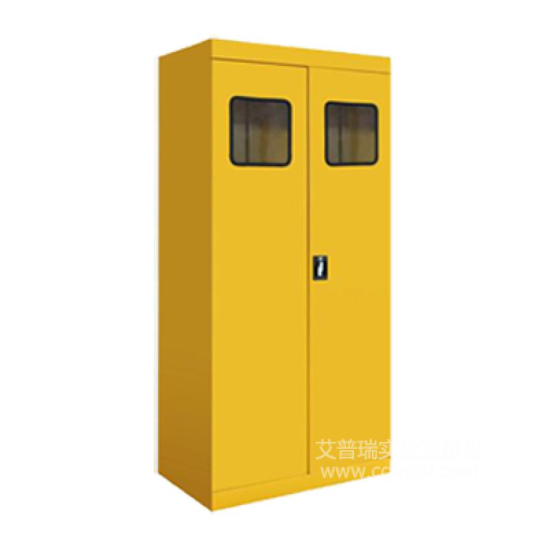 全钢气瓶柜 APR-QP-G100
