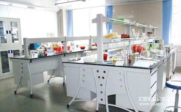 微生物研究所实验室装修改造2
