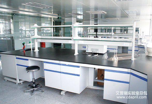 微生物研究所实验室装修改造3