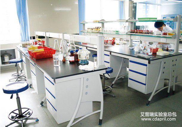 微生物研究所实验室装修改造1