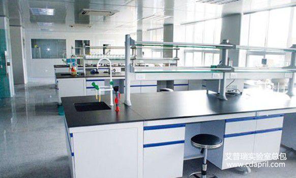 微生物研究所实验室装修改造4