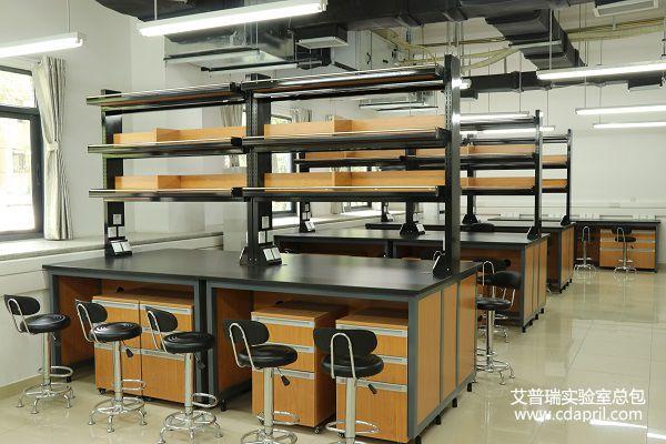 实验室家具配套