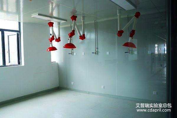 资阳市食品药品监督管理局实验室建设5