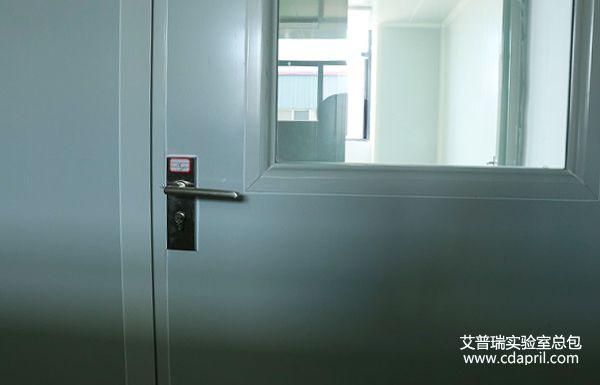资阳市食品药品监督管理局实验室建设6