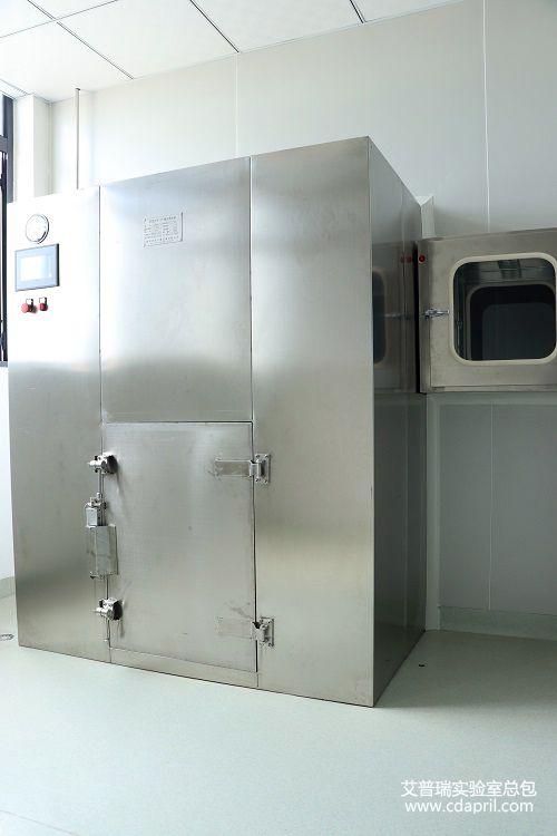 资阳市食品药品监督管理局实验室建设9