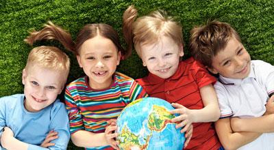 儿童节|用每一次的奇妙发现,陪伴孩子快乐成长 