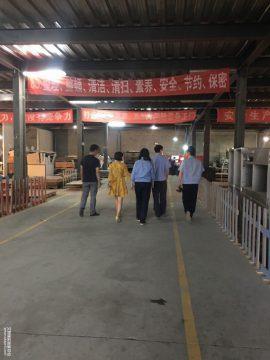 欢迎中国航发成都发动机(集团)有限公司同仁来我公司参观、洽谈