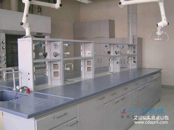 全钢实验台 APR-QG-S4