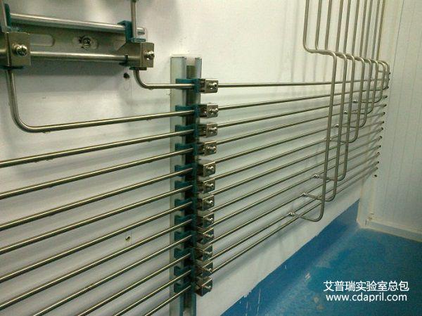 艾普瑞实验室供气系统
