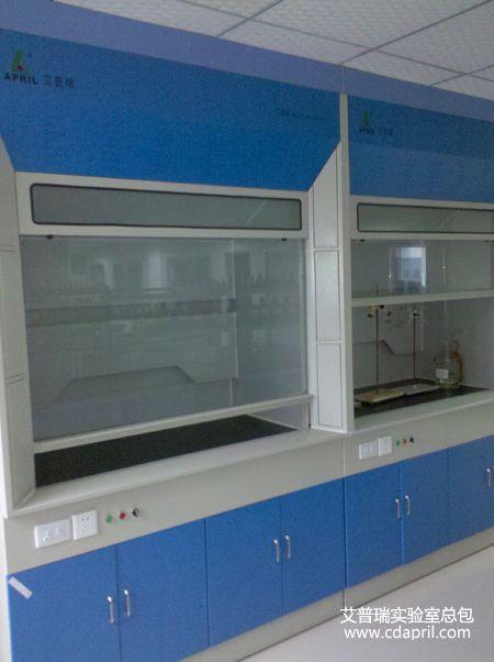 广安市质量技术监督检测中心实验室建设7