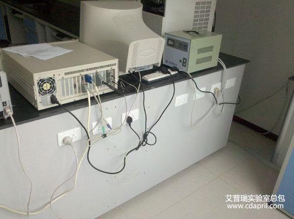 广安市质量技术监督检测中心实验室建设4