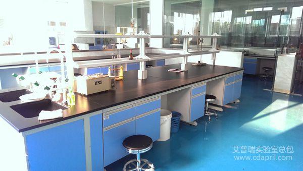 金福猴食品公司实验室建设(四川成都)