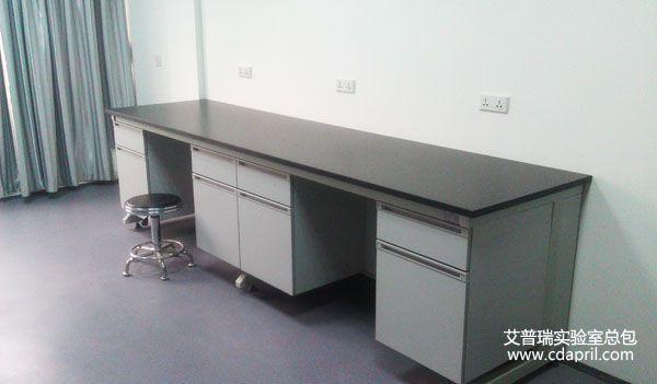乐山自来水检测中心实验室家具配置6