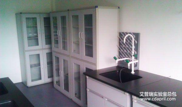 乐山自来水检测中心实验室家具配置5
