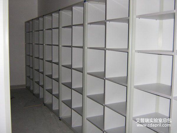 广元市中心血站检测实验室装修7