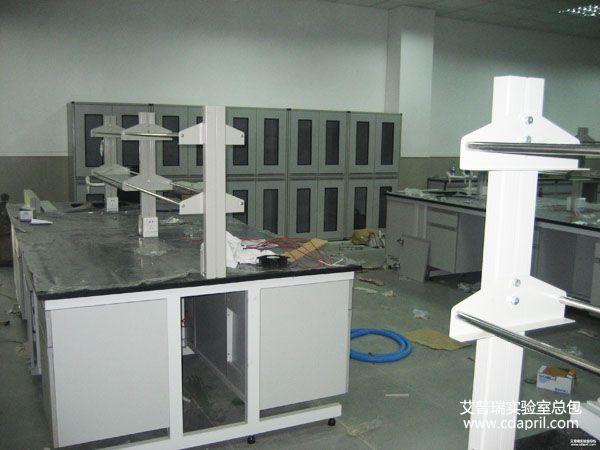 蓝光饮品公司实验室建设