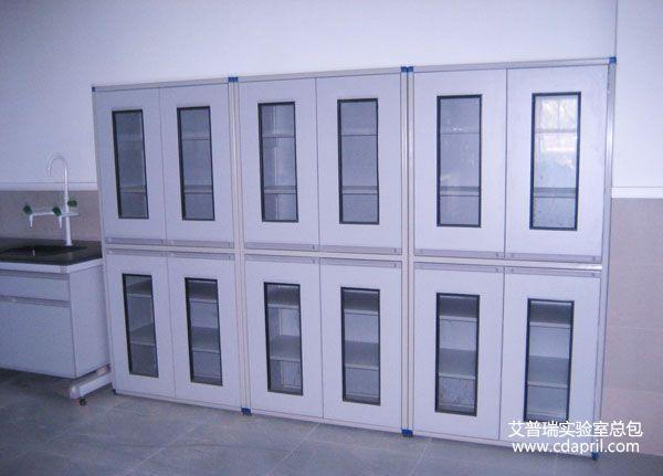 蓝光饮品公司实验室建设6