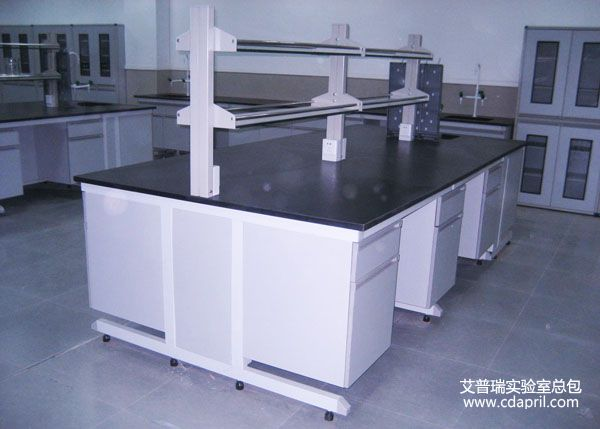 蓝光饮品公司实验室建设2