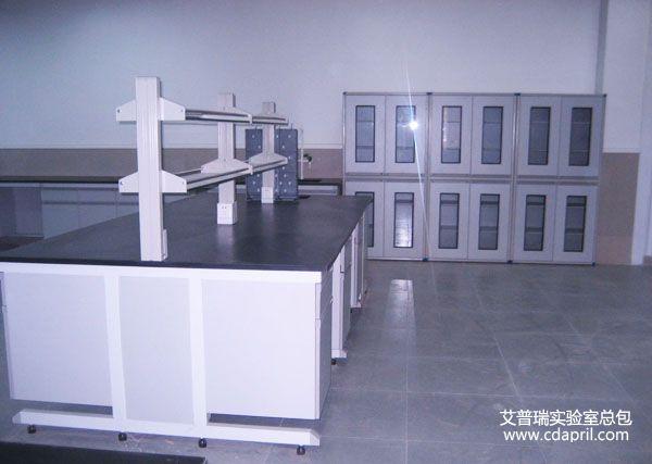 蓝光饮品公司实验室建设3