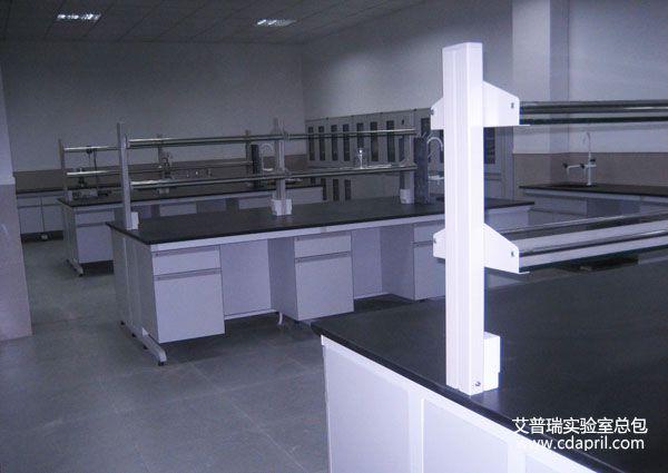 蓝光饮品公司实验室建设4