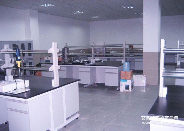 蓝光饮品公司实验室建设7
