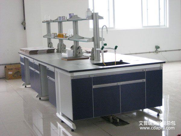 嘉宝莉化工集团实验室建设1