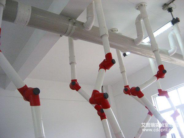 嘉宝莉化工集团实验室建设4