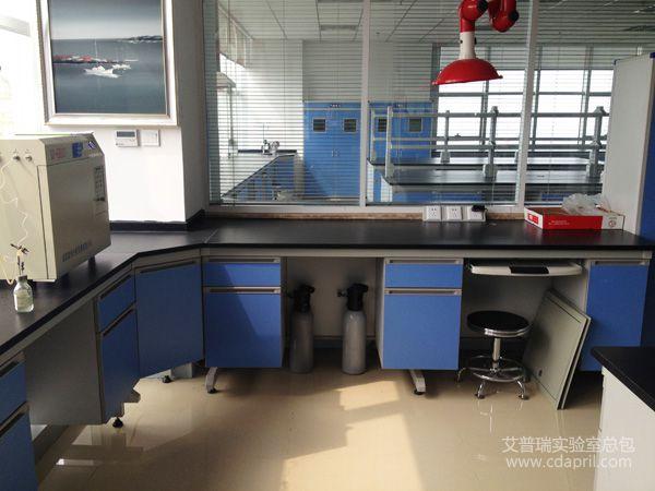科源煤检实验室规划装修