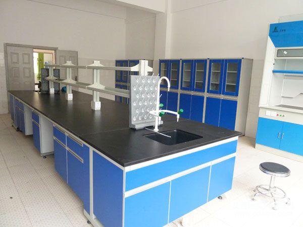 艾普瑞实验室为华润五丰实验室装修施工8