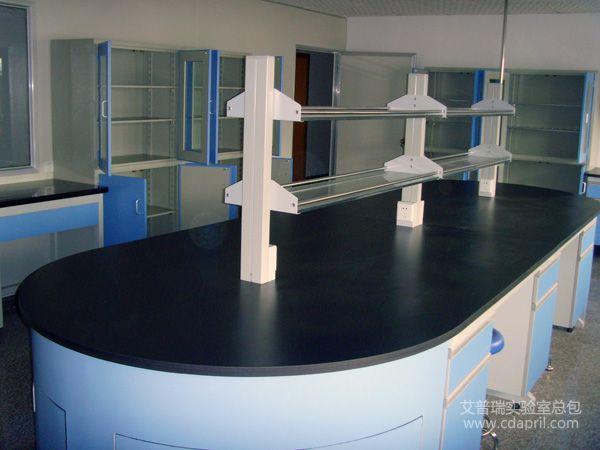 白蚁研究所实验室规划建设