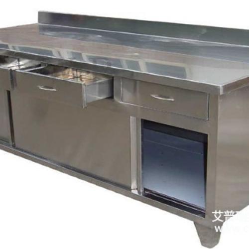 不锈钢实验台 APR-BXG-S3