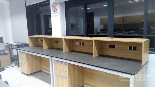 四川大学匹兹堡学院实验室建设3