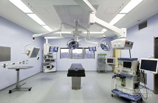 医院手术室设计