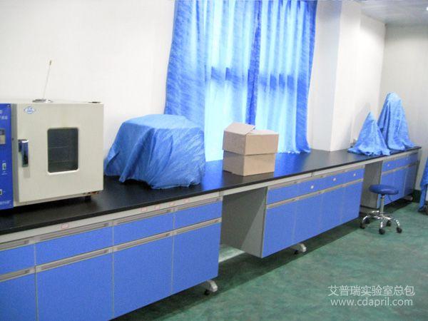 重啤集团宜宾公司实验室家具配套 (四川成都)