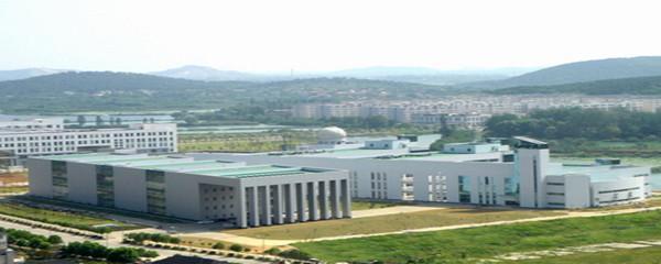 我国最大的光电实验室即将建成