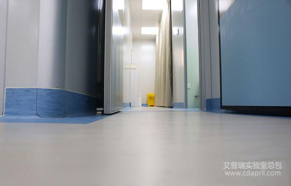 四川美容整形医院手术室装修设计