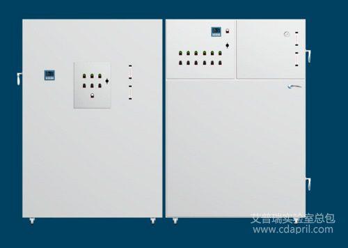 实验室环境控制系统